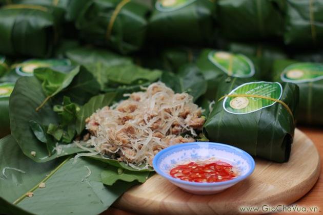 Nem nắm Giao Thủy - Đặc sản ngon tuyệt của Nam Định