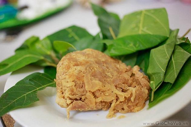 Nem bùi - món ăn đặc sản vùng quê xứ quan họ Bắc Ninh
